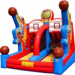 Inflatables not just for kids anymore, adults love them too!